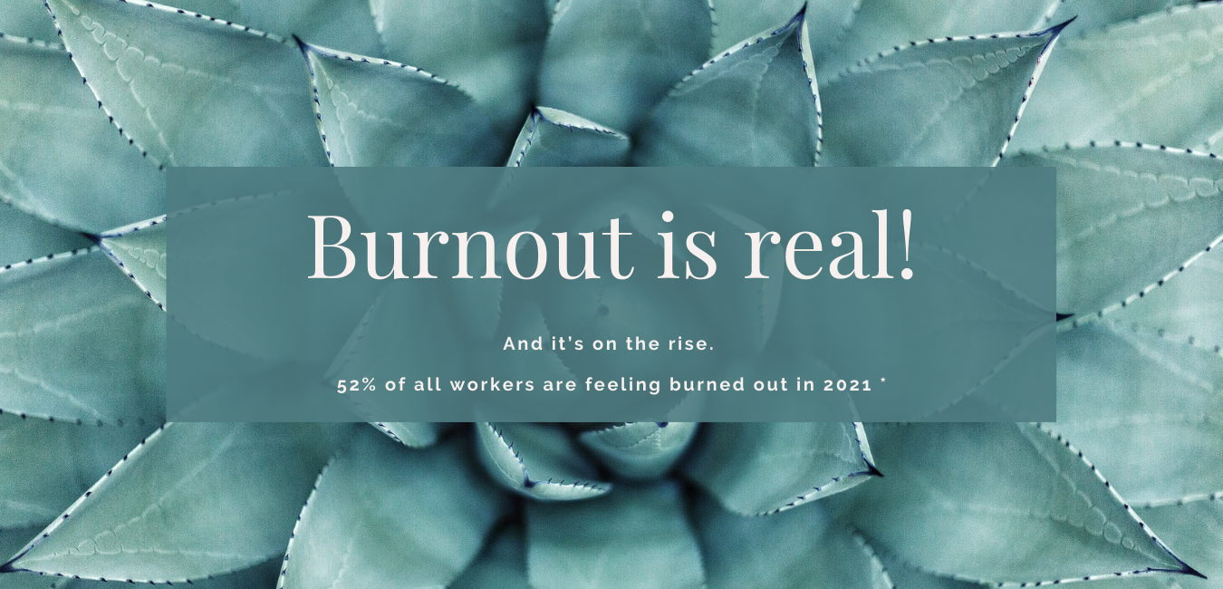 Burnout is real image