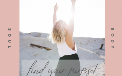 Why is a life purpose important?