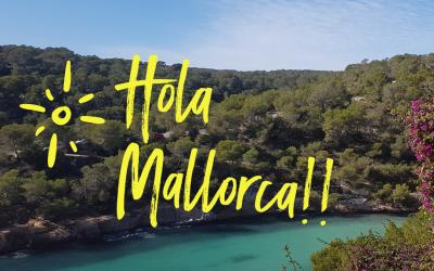 Hola Mallorca!