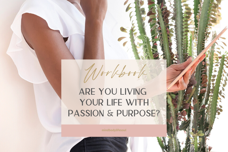 Find Your Passion & Purpose