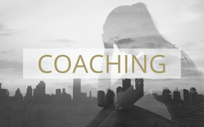 How Working With A Coach Can Help You